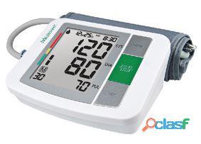 Medisana Blood Pressure Monitor Upper Arm White / Grey 735