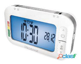 Medisana Blood Pressure Monitor Upper Arm White / Silver 984