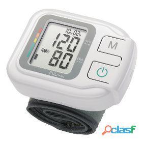 Medisana Blood Pressure Monitor Wrist White / Grey 245 gr