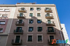 Pis reformat a estrenar a la Vila de Gràcia