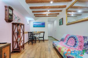 Piso en venta de 62m2 en planta baja con 2 habitaciones en