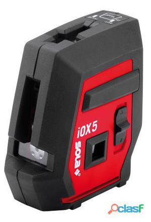 Sola Nivel Láser Iox5 Professional - 71016601