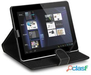 "Superstudio Funda - soporte tablet 8""-negro"