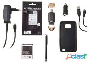 Superstudio Pack accesorios samsung galaxy s2 i9100-