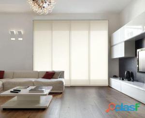 Viewtex Panel Standard Shadow Ivory para su hogar