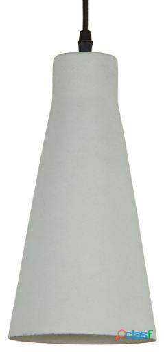 Wellindal Lámpara de Techo gris 2.2 Kg