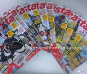 Colección revistas de ciclismo