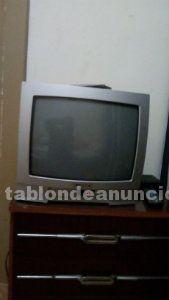 Tv de tubo 14 ''