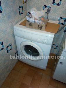 Urge vender lavadora