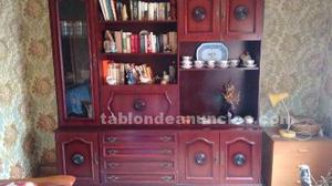 Mueble clásico para salón