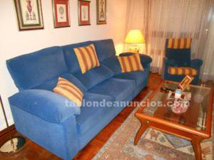 Sofa y butaca