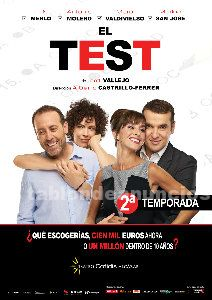 Vendo 4 entradas el test ()