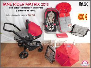 Jane rider matrix  con tuc tuc…ref.390