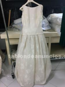 Vestidos de novia nuevos