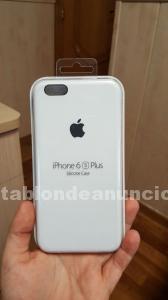 Funda original iphone 6s plus / iphone 6 plus