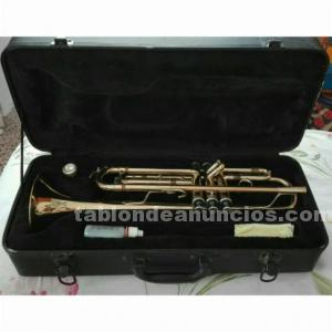 Trompeta tr-300 sib
