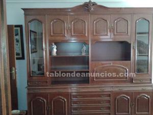 Mueble salon clasico 2,50