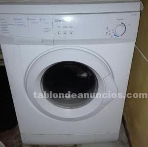 Se vende lavadora buen estado