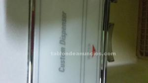 Frigorífico custom dispenser