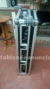 Vendo equipo pioneer (cdjs +djm800)