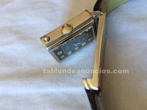 Vendo pequeña coleccion de relojes de pulsera