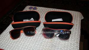 Vendo 2 cascos catlike mixino y 2 gafas catlike orange key.