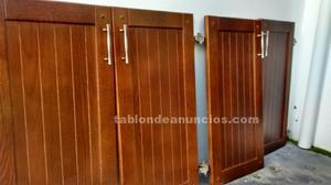 Puertas de muebles