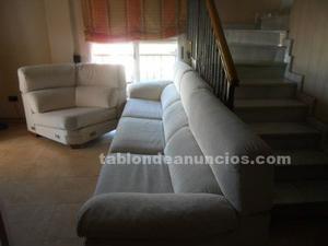Se vende sofa rinconera