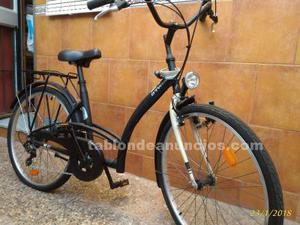 Vendo bicicletas de paseo