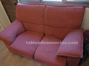 Vendo conjunto de sofás 3+2