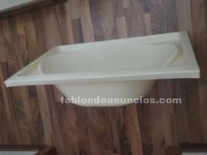 Bañera portatil