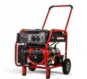 Generador electrico gasolina w nuevo