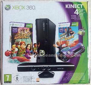 Xbox 360 kinet