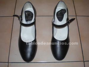 Zapatos de mujer para bailar