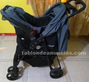 Se vende coche de bebé 2 piezas.