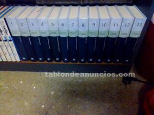 Se venden libros y enciclopedias a buen precio