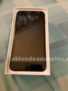 Apple iphone 7 plus 128gb negro