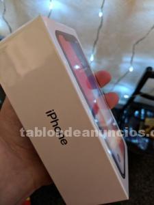 Nuevo iphone x 256gb (libre y original)