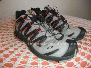 Vendo zapatillas salomon xa pro 3d