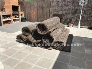 Brezo natural extra de galicia 3x2 m.