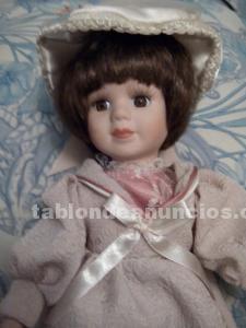 Muñeca de 30 cm
