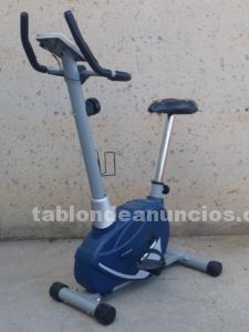 Bicicleta estática bh fitness h265b