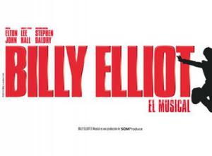 Vendo entrada musical billy elliot