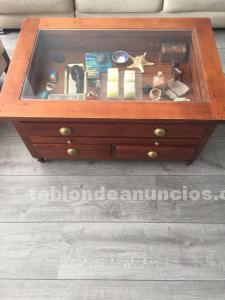 Muebles salon completo