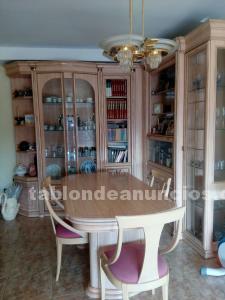 En venta precioso mueble de comedor