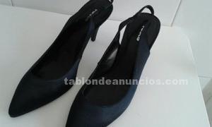 Zapatos señora número 39