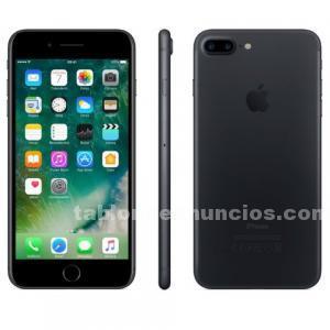 Iphone 7 plus 128 gb nuevo!!! a estrenar!!!