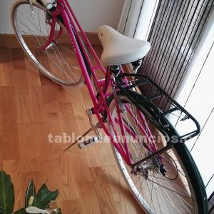 Vendo bici paséo chica