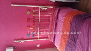 Cabecero de cama de diseño