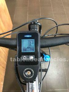 Bicicleta eléctrica haibike sduro fullnine8.0